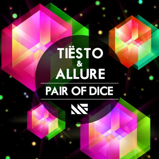 Tiësto & Allure Take First Spot In The Beatport Top 100 With Pair Of Dice