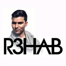 """R3hab Releases His """"EDC Orlando 2012 Anthem"""" A Night In"""