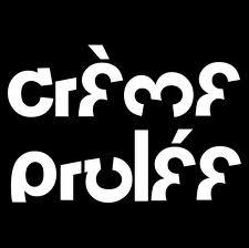 Creme Prulee Remixes Radiohead