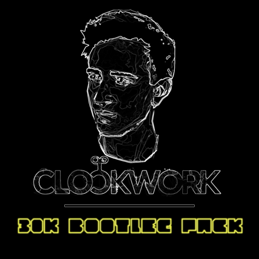 "Clockwork Shares His ""30K Bootleg Pack"""