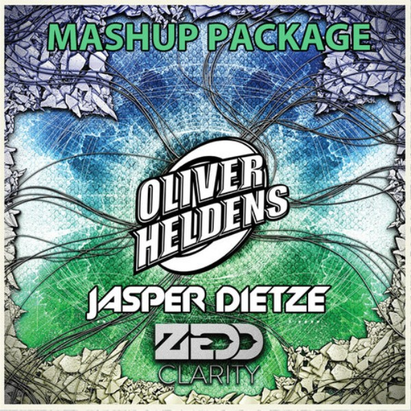 "Oliver Heldens & Jasper Dietze Drop Their ""Clarity Mashup Package"" For Free"