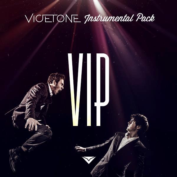 "Vicetone Release ""VIP (Vicetone Instrumental Pack)"" For Free"