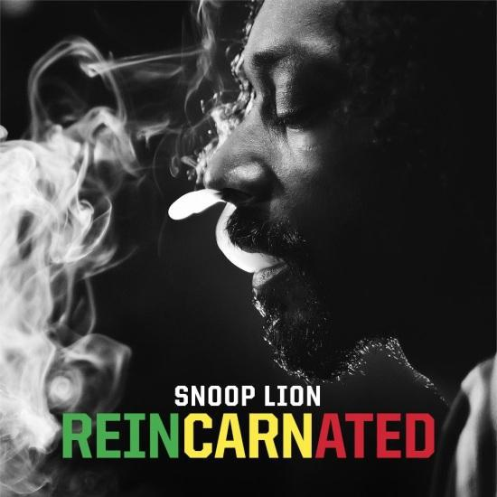"Diplo Produces ""Reincarnated"" Album For Snoop Lion"