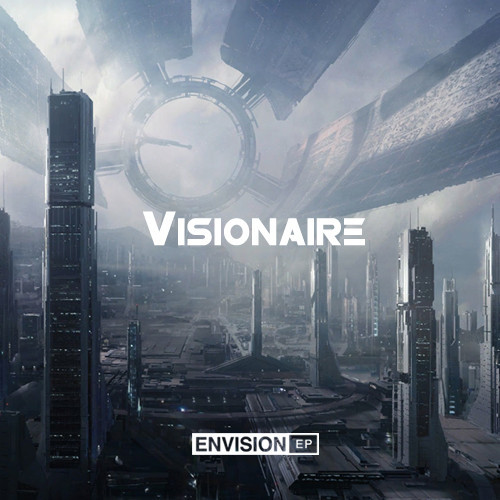 "Dirty Dutch Visionaire Shares His ""Envision EP"" For Free"