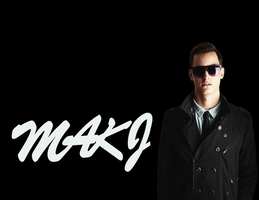 10 Questions With American Phenom MAKJ