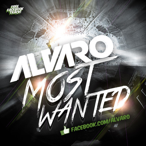 Alvaro – Most Wanted