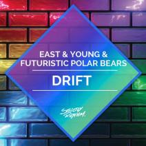 East & Young, Futuristic Polar Bears – Drift