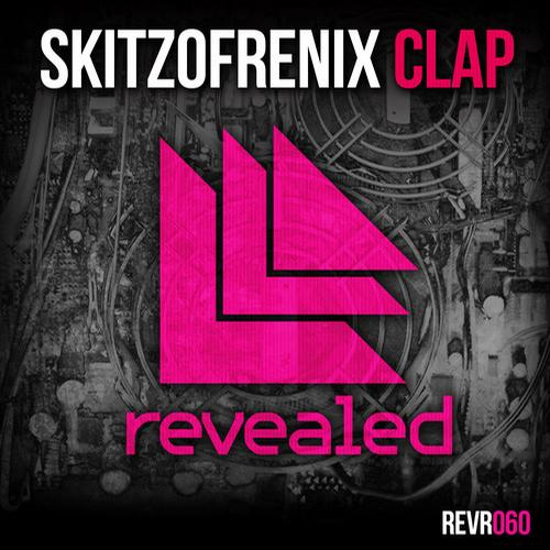 "Skitzofrenix Releases ""Clap"" On Revealed Recordings"