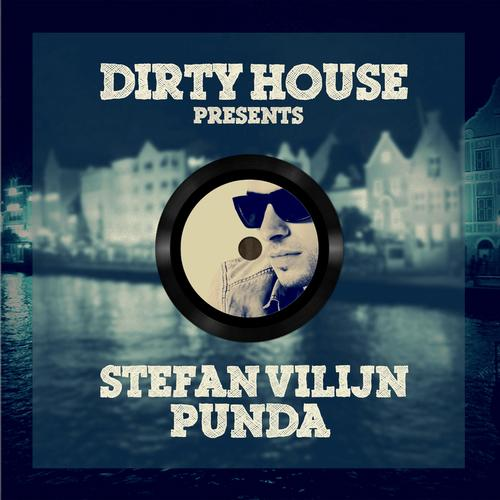 "Stefan Vilijn Comes With ""Punda"" On Dirty House Records"