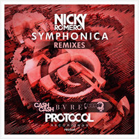 "Remixes for ""Symphonica"" Released"