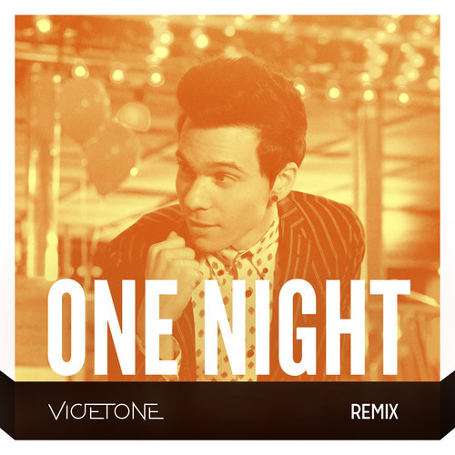"Vicetone Preview Their Remix Of ""One Night"" Out On May 24th"