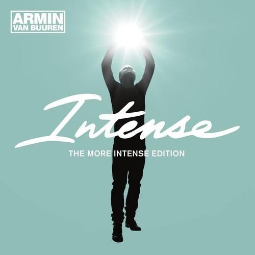 intense armin more van buuren the