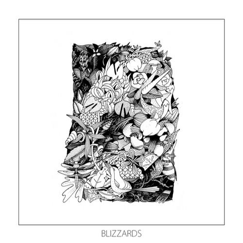 Mike Okay – Blizzards [Hommage]