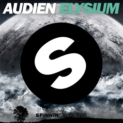 Audien – Elysium [January 3 - Spinnin Records]