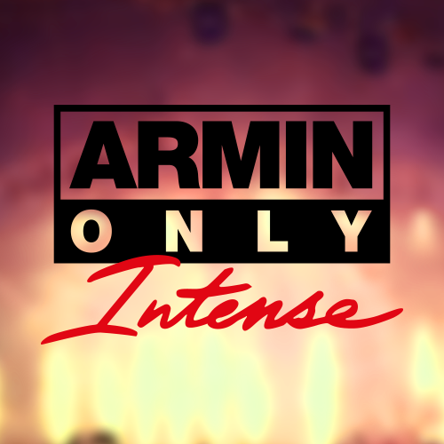 Armin Only: Intense North American Tour