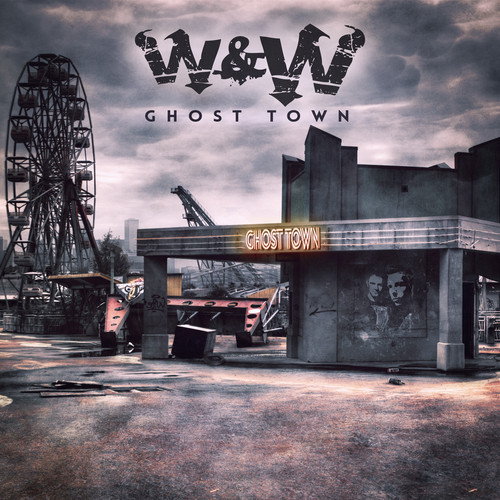 W&W – Ghost Town [Mainstage Music]