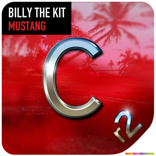 Billy The Kit - Mustang [Cr2 Records]