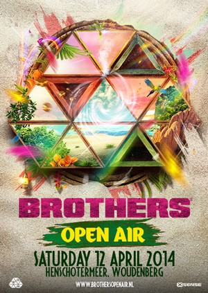Event Recap: Brothers Open Air – April 12, Henschotenmeer