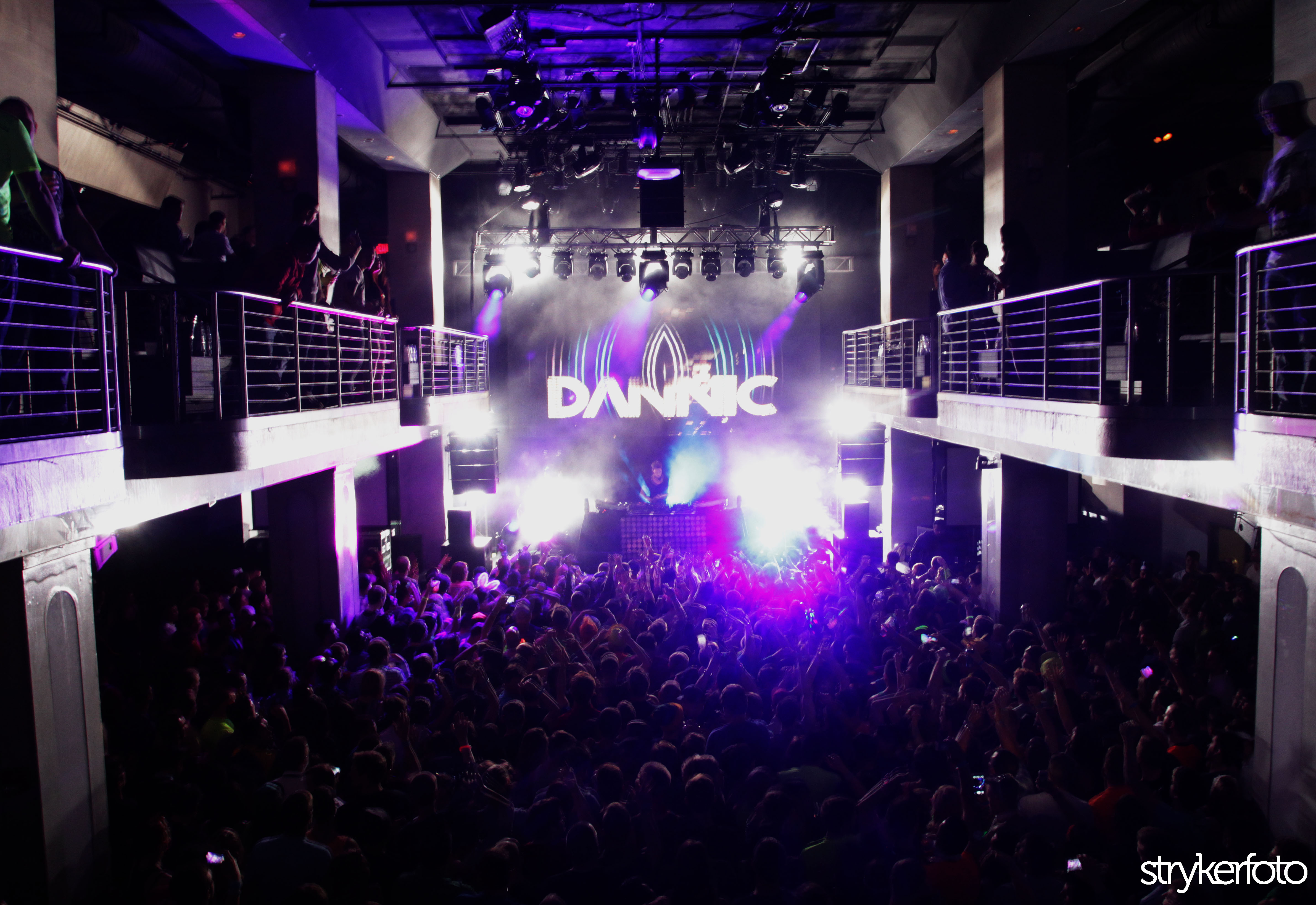 Rave Report – Boston