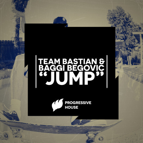 Team Bastian & Baggi Begovic – JUMP [April 28 - Flashover Progressive]