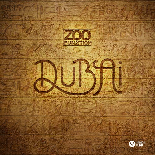 ZooFunktion - Dubai (Original Mix)