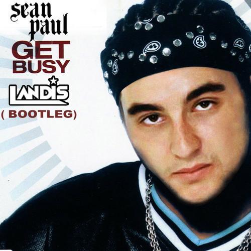 Sean Paul - Get Busy Lyrics