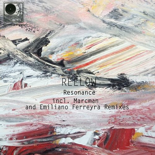 Reelow – Resonance [Kosmophono]
