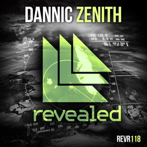 Dannic – Zenith [July 28 - Revealed Recordings]