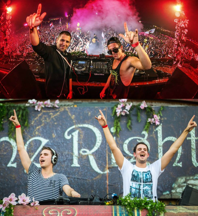 Dimitri Vegas & Like Mike vs. W&W – Waves (Tomorrowland 2014 Anthem) [Coming Soon - Label TBA]