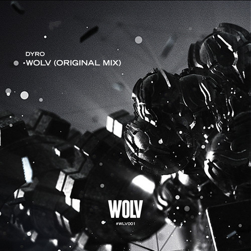 "Dyro Announces WOLV Recordings Imprint, Single Titled ""Wolv"""