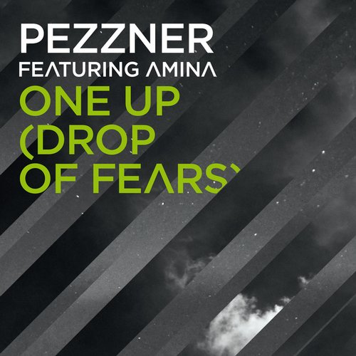 Pezzner, Amina – One Up (Drop of Fears) [Systematic Recordings]