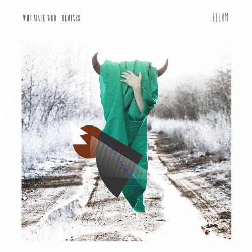 WhoMadeWho – Heads Above/Hiding In Darkness Remixes [Ellum Audio]