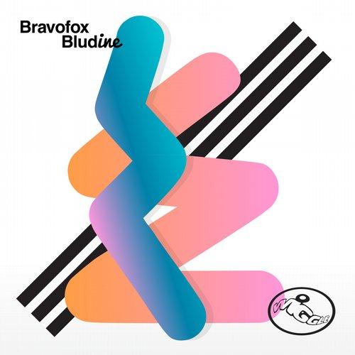 Bravofox – Bludine EP [Wiggle Records]