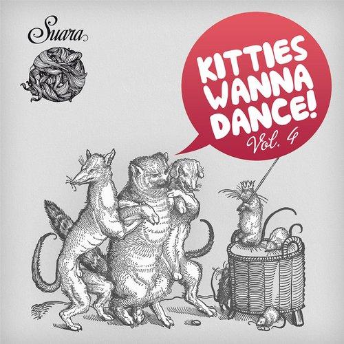 Kitties Wanna Dance 4 [Suara]