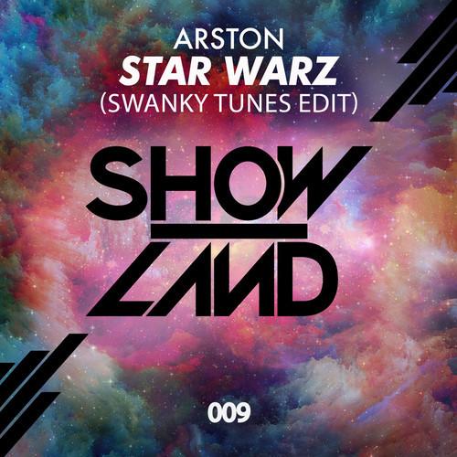 Artson – Star Warz (Swanky Tunes Edit) [Showland]