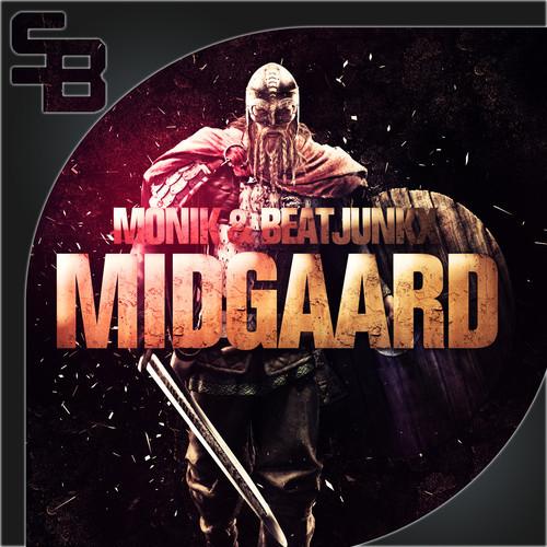Beatjunkx & Monik – Midgaard [SB Records]