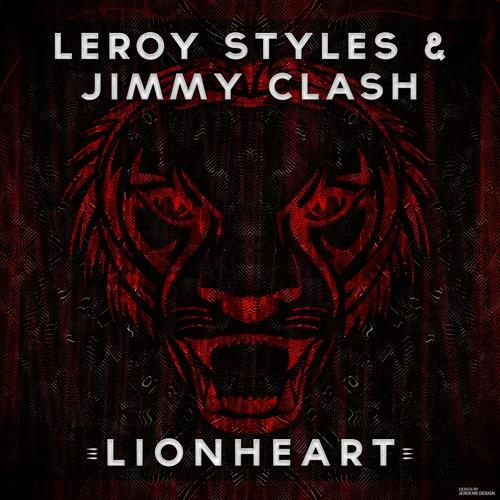 Leroy Styles & Jimmy Clash – Lionheart