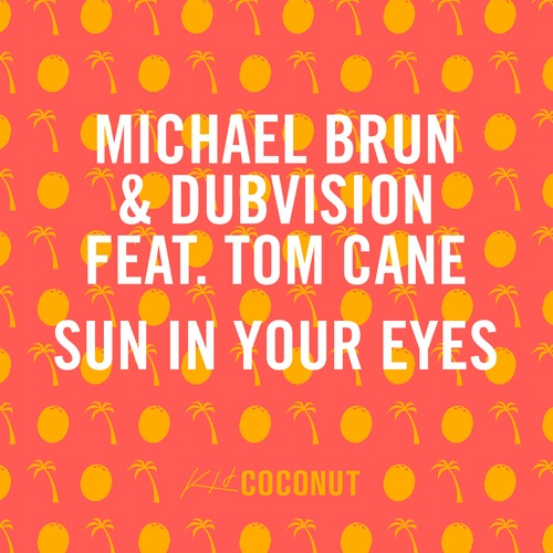 Michael Brun & DubVision feat. Tom Cane – Sun In Your Eyes [Kid Coconut]