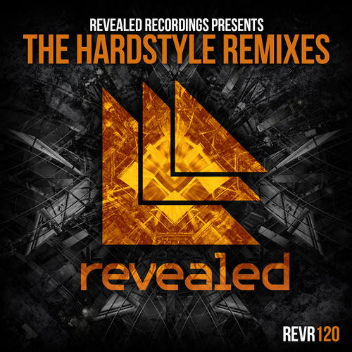 Revealed Recordings pres. The Hardstyle Remixes