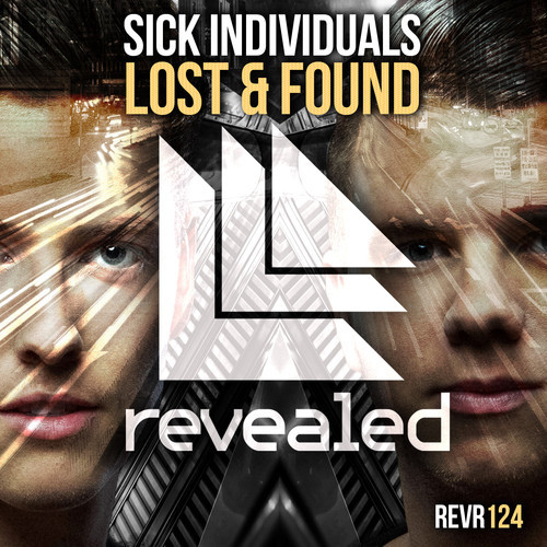 Sick Individuals – Lost & Found [August 25 - Revealed Recordings]