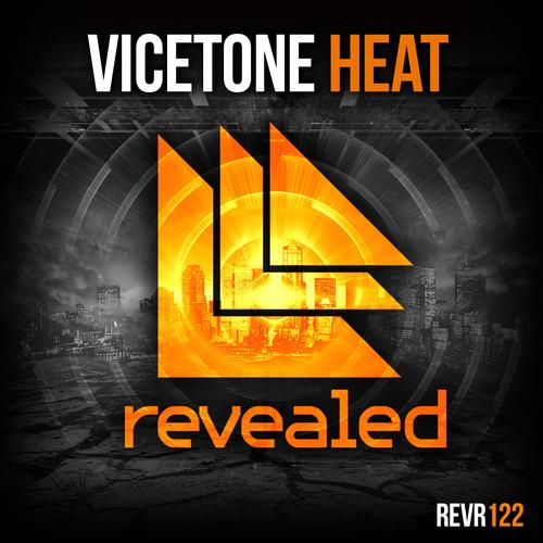 Vicetone – Heat [Revealed Recordings]