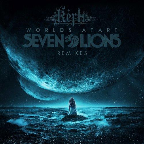 Seven Lions, Kerli – Worlds Apart – Remixes [Ultra]