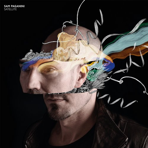 Sam Paganini – Satellite [Drumcode]