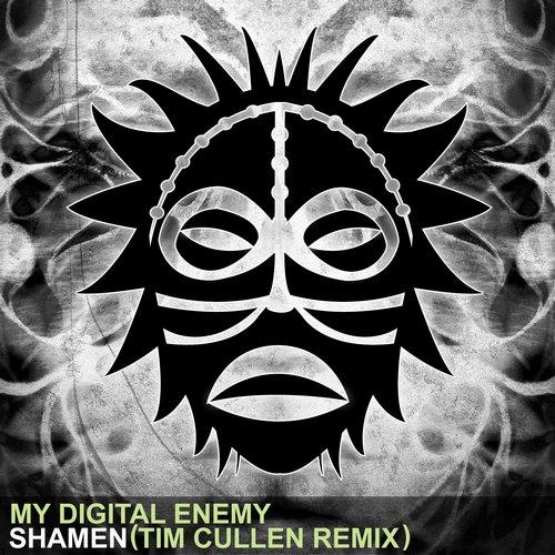 My Digital Enemy – Shamen (Tim Cullen Remix) [Vudu Records]
