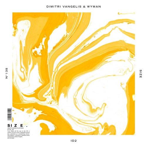 Dimitri Vangelis & Wyman – ID2 [Size Records]