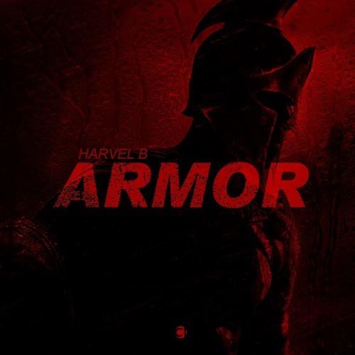 Harvel B – Armor