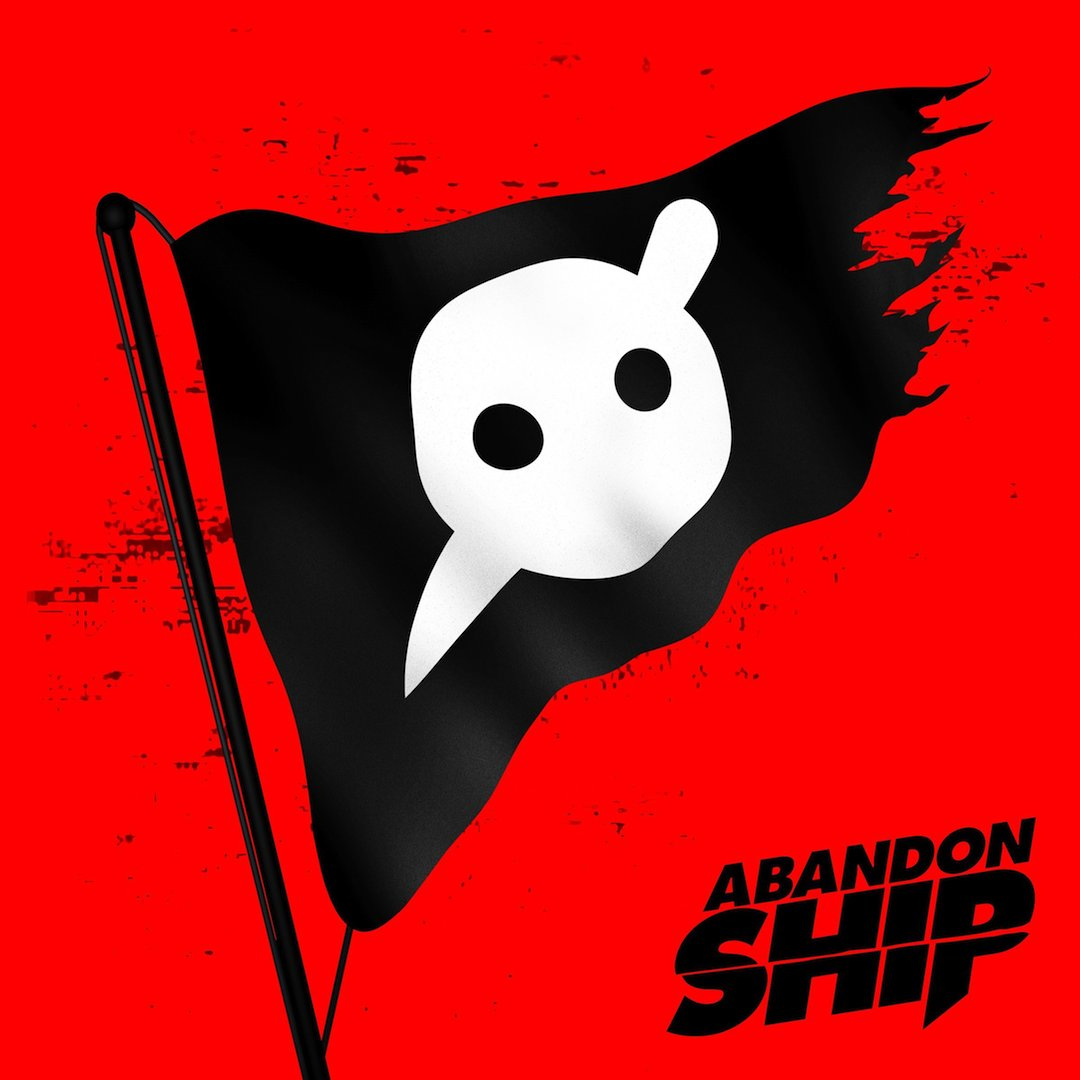"Knife Party Reveals ""Abandon Ship"" Tracklist"