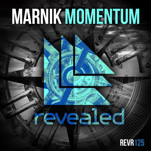 Marnik – Momentum [Revealed Recordings]