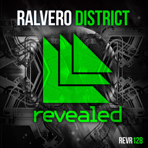 Ralvero – District [Revealed Recordings]