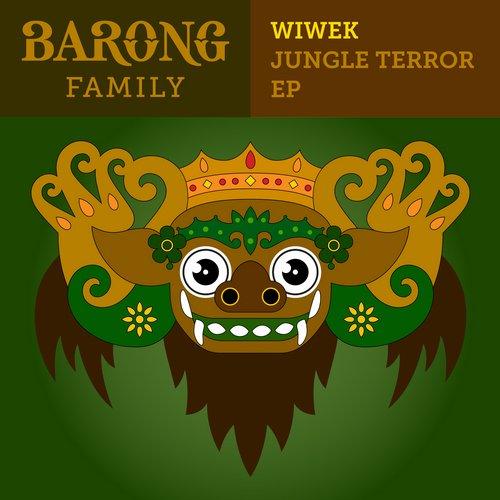 Wiwek – Jungleterror EP [Barong Family]